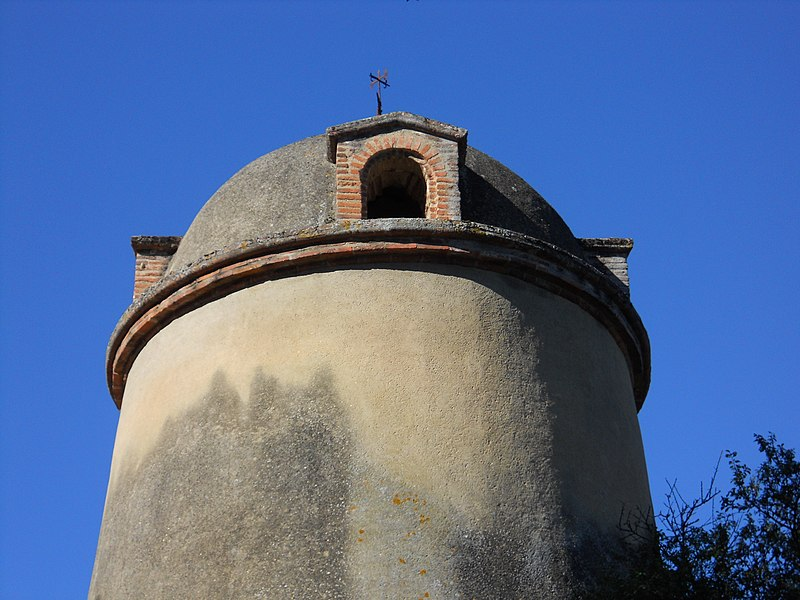 Dovecote of Pompertuzat