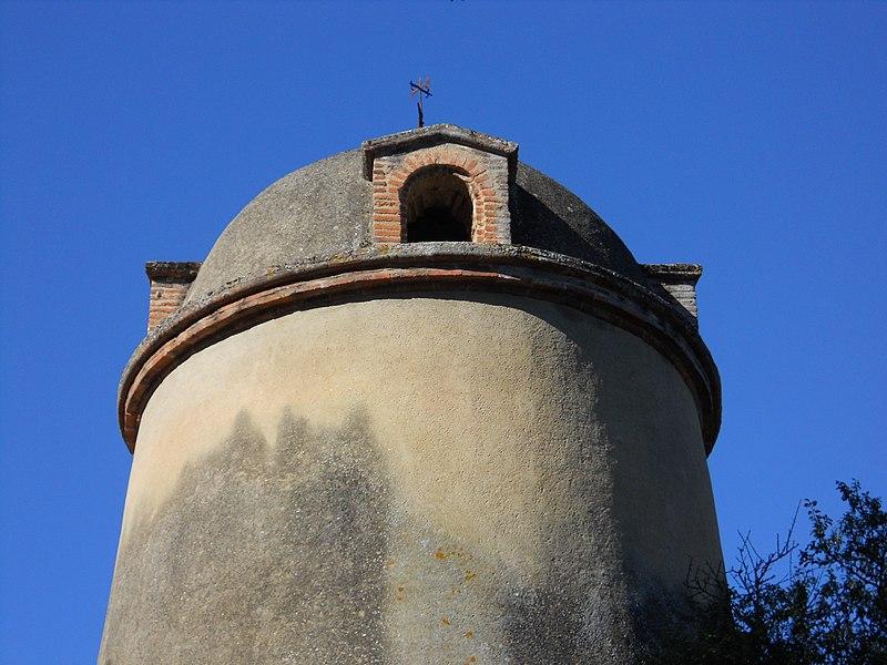Dovecote of Pompertuzat