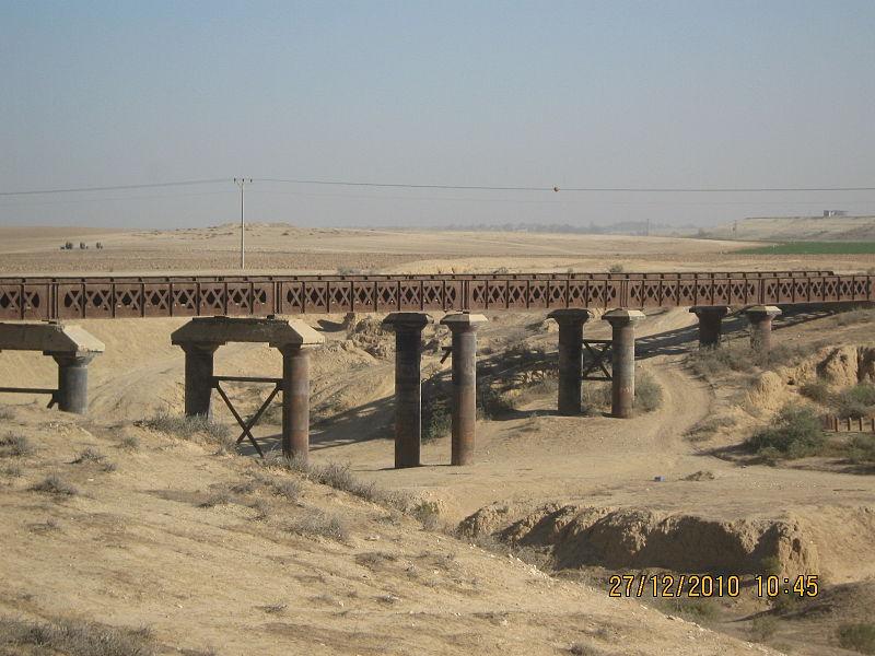 הגשר התורכי