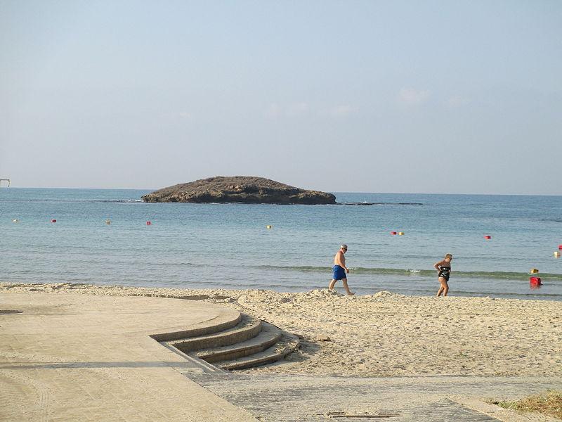 חוף דור (טנטורה