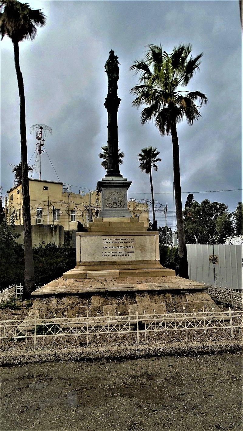 כנסיית סטלה מאריס חיפה