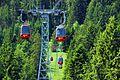 Pilatus cableway 2, Kriens, Switzerland.JPG
