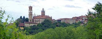 Pino d'Asti - Image: Pino d'asti