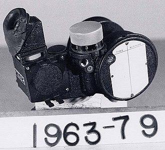 Morris M. Titterington - Pioneer bubble sextant
