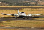 Piper PA-34-200 Seneca, Aeroclube de Braganca Paulista AN1991280.jpg