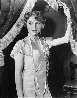 Pippa Scott American actress (born 1935)
