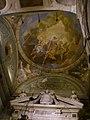 Pistoia, duomo, cappella di san Atto, affresco 02.JPG