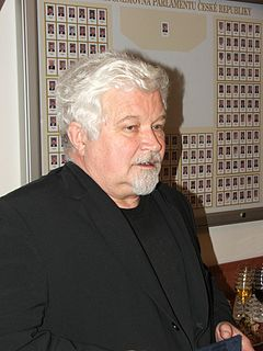 1996 President of the Senate of the Czech Republic election