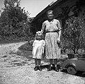 Plankarjeva mati in hčerka, Vel. Kal 1950.jpg