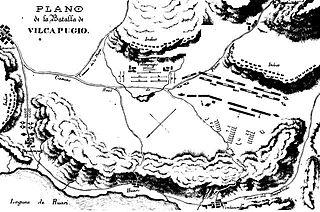 Battle of Vilcapugio