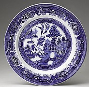 Plate with Willow-pattern.jpg