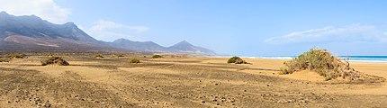 Playa de Cofete - Fuerteventura - 01.jpg
