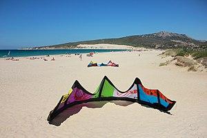 Valdevaqueros - Playa de Valdevaqueros
