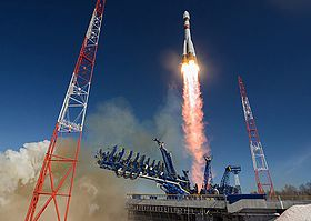 image illustrative de l'article Cosmodrome de Plessetsk