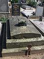 Podebrady, Hrbitov v Kluku 15.JPG