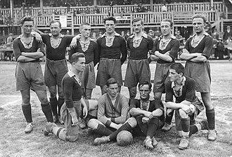 Pogoń Lwów (1904) - Pogoń Lwów in 1926