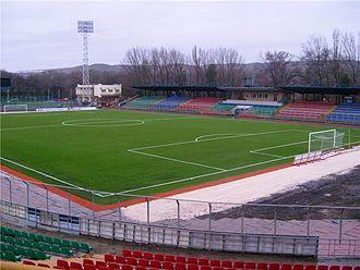 Poladi Stadium - Image: Poladi Stadium