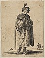 Polish man with a mustache wearing a fur coat and a hat with a feather MET DP817568.jpg