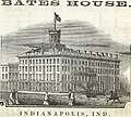 Polk's Indianapolis (Marion County, Ind.) city directory, 1888 (1888) (14762358164).jpg