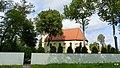 Polska , Czeszewo - widok kościoła św. Andrzeja - panoramio (1).jpg