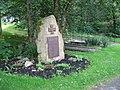 Pomník padlým v 1. světové válce pod kaplí svatého Jana Nepomuckého v Klepáčově (Q72740326) 02.jpg