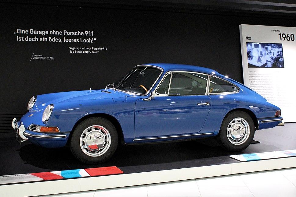 Porsche 911 2.0 Coupe IMG 0819