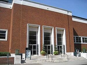 Portland Art Museum - Image: Portland Art Museum