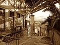 Porto - Escadas do Codeçal (25926966383).jpg