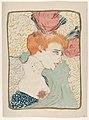 Portrait Bust of Mademoiselle Marcelle Lender MET DP835689.jpg