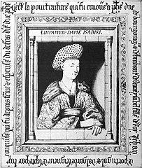 Isabelle de Portugal