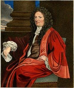 Portrait of Robert Plot D D by Sylvester Harding.jpg