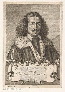 Giovanni Francesco Loredano