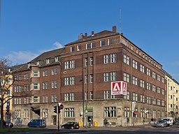 Postgebäude Universitätsstr. 20 Ecke Kerpener Str. 10-7867