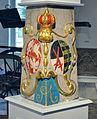 Postmeilensäule Original im Museum Senftenberg.jpg