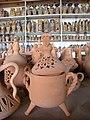Pottery in Iran - qom فروشگاه سفال در ایران، قم 40.jpg