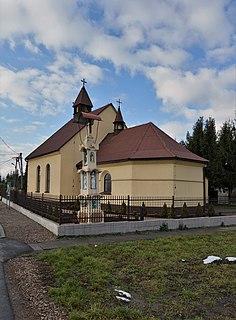 Pozowice,  Lesser Poland, Poland
