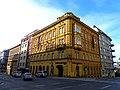 Prag - EuroAgentur Hotel Downtown - panoramio.jpg
