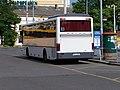 Praha, Na Knížecí, Setra S 315 UL, Autobusy VKJ, 143440 (03).jpg