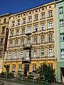 Praha Nove Mesto Mezibranska 13 Hotel Wenceslas Square.jpg