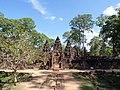 Prasat Banteay Srei - panoramio.jpg