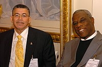 Premier, Cayman Islands & Chief Minister, Anguilla (4172703826).jpg
