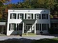 President's Cottage Capon Springs WV 2014 10 04 07.JPG