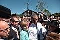 President Obama visits Krün in Bavaria IMG 1265 (18045303643).jpg