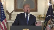 File:President Trump Delivers an Address to the Nation.webm