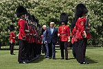 President Trump and First Lady Melania Trump's Trip to the United Kingdom (47995676928).jpg