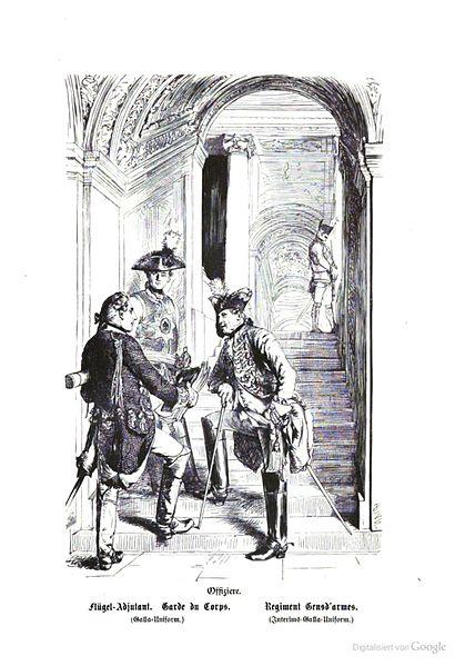 File:Preußische offiziere um 1760.jpg