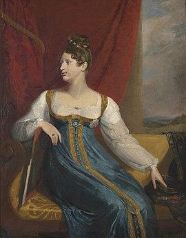 Charlotte Augusta, Großbritannien, Prinzessin