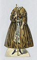 """Print, Jenny Lind Paper Doll Costume, Alice from the opera """"Robert der Teufel"""", ca. 1850 (CH 18392587).jpg"""