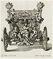 Print, Second Carriage of Lord Castelmaine- rear view, 1700 (CH 18572661).jpg