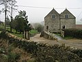 Priston Mill on a foggy February morning - geograph.org.uk - 698250.jpg